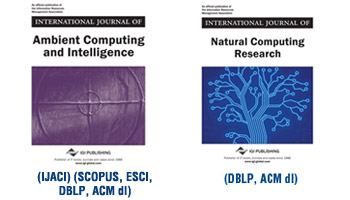 Technical Sponsored by Ambient Computing and Intelligence & Natural Computing Research